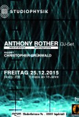 Anthony Rother Ohrakel