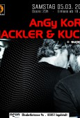 Angy Kore Hackler Kuch Flyer Ohrakel_A-format